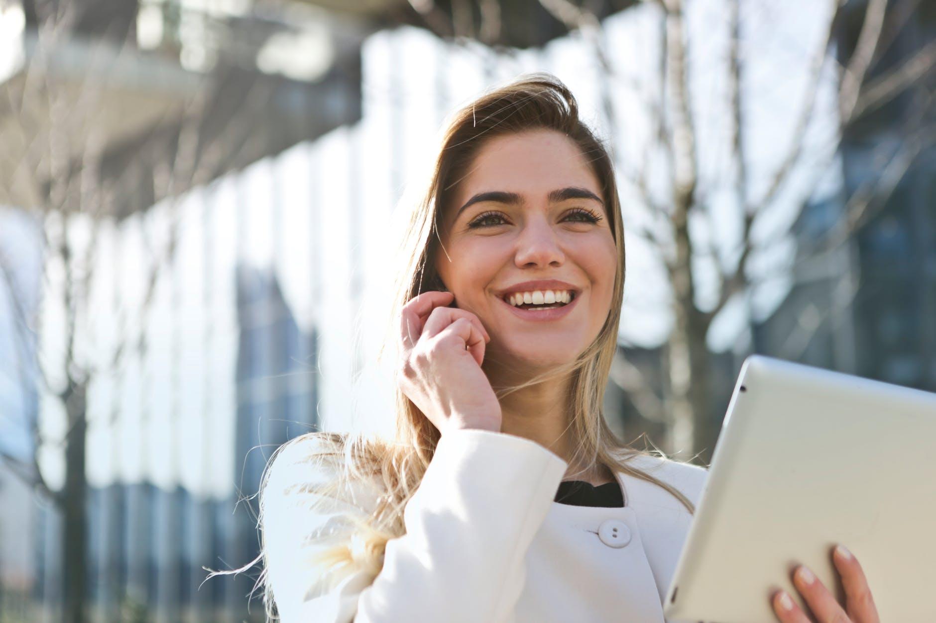 Enterprise Intranet for Happy Employees