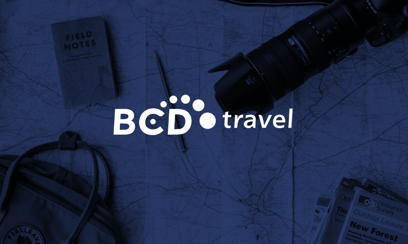 Customer: BCD Travel - Installs IntranetPro to access files and information quickly